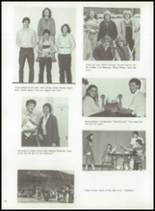 1981 Gateway Regional High School Yearbook Page 40 & 41