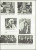 1981 Gateway Regional High School Yearbook Page 42 & 43