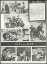 1981 Gateway Regional High School Yearbook Page 44 & 45