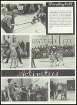 1981 Gateway Regional High School Yearbook Page 46 & 47