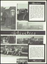1981 Gateway Regional High School Yearbook Page 48 & 49