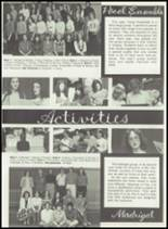 1981 Gateway Regional High School Yearbook Page 50 & 51