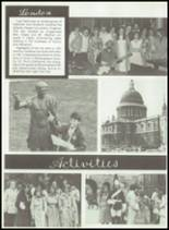 1981 Gateway Regional High School Yearbook Page 54 & 55