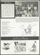 1981 Gateway Regional High School Yearbook Page 60 & 61