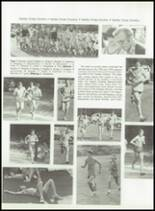 1981 Gateway Regional High School Yearbook Page 88 & 89
