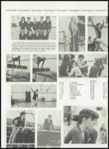 1981 Gateway Regional High School Yearbook Page 92 & 93