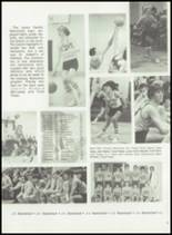 1981 Gateway Regional High School Yearbook Page 94 & 95