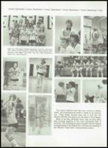 1981 Gateway Regional High School Yearbook Page 96 & 97