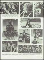 1981 Gateway Regional High School Yearbook Page 98 & 99