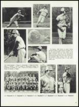 1981 Gateway Regional High School Yearbook Page 100 & 101