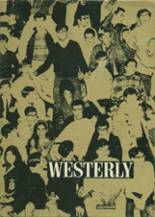 1968 Yearbook West Hempstead High School
