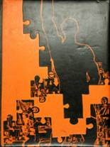 1970 Yearbook West Valley High School