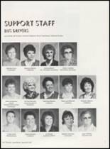 1989 Minco High School Yearbook Page 10 & 11