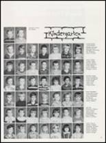 1989 Minco High School Yearbook Page 16 & 17