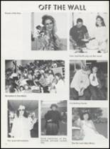 1989 Minco High School Yearbook Page 26 & 27