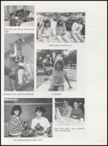1989 Minco High School Yearbook Page 30 & 31