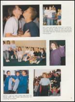 1989 Minco High School Yearbook Page 38 & 39