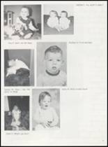 1989 Minco High School Yearbook Page 54 & 55