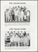 1989 Minco High School Yearbook Page 62 & 63
