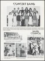 1989 Minco High School Yearbook Page 64 & 65
