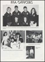 1989 Minco High School Yearbook Page 68 & 69