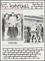 1989 Minco High School Yearbook Page 76 & 77