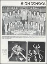 1989 Minco High School Yearbook Page 78 & 79