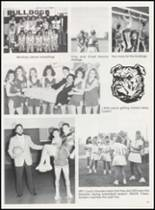 1989 Minco High School Yearbook Page 86 & 87