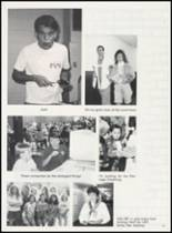 1989 Minco High School Yearbook Page 102 & 103
