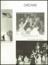 1964 York High School Yearbook Page 10 & 11