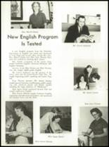1964 York High School Yearbook Page 18 & 19