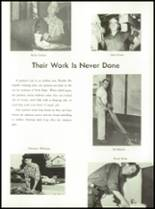 1964 York High School Yearbook Page 24 & 25