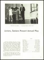 1964 York High School Yearbook Page 40 & 41