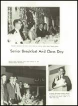 1964 York High School Yearbook Page 42 & 43