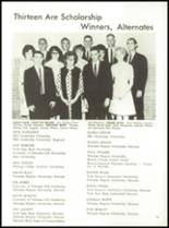 1964 York High School Yearbook Page 46 & 47