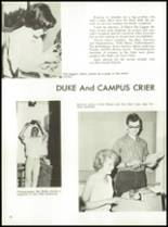 1964 York High School Yearbook Page 52 & 53