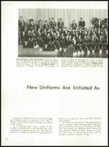 1964 York High School Yearbook Page 54 & 55