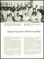 1964 York High School Yearbook Page 62 & 63