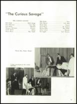 1964 York High School Yearbook Page 66 & 67