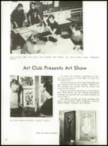 1964 York High School Yearbook Page 68 & 69