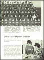 1964 York High School Yearbook Page 74 & 75