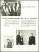 1964 York High School Yearbook Page 78 & 79