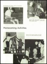 1964 York High School Yearbook Page 82 & 83
