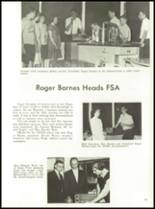 1964 York High School Yearbook Page 86 & 87