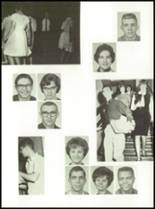 1964 York High School Yearbook Page 90 & 91