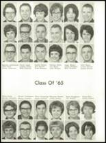 1964 York High School Yearbook Page 92 & 93