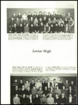 1964 York High School Yearbook Page 102 & 103