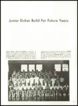 1964 York High School Yearbook Page 126 & 127