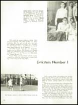 1964 York High School Yearbook Page 130 & 131