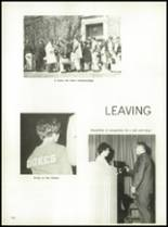 1964 York High School Yearbook Page 134 & 135